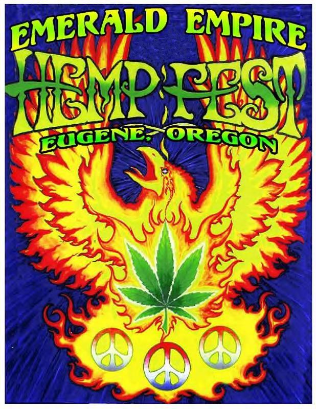 Come to the HempFest